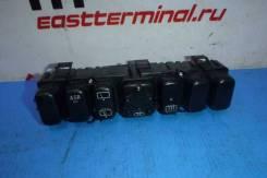 Блок управления MERCEDES-BENZ A160, A190