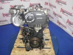 Двигатель MMC COLT