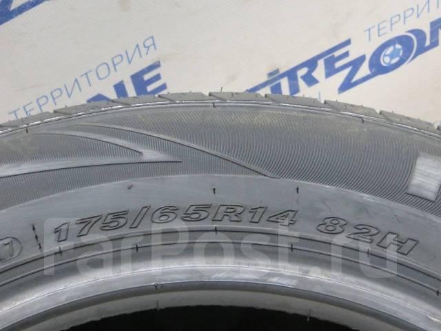 Nexen/Roadstone N'blue HD Plus. Летние, 2017 год, без износа, 4 шт