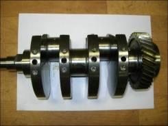 Коленвал. ABI Quartz Лада 1111 Ока, 1111 Двигатели: TJ376QEI, BAZ1111, BAZ11113