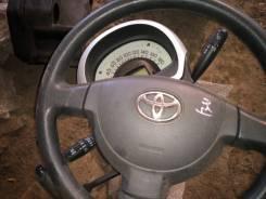 Крышка подушки безопасности. Toyota Passo, KGC10