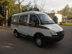 ГАЗ 2705. Новый Ритуальный автомобиль / катафалк Газ-2705, 2 890куб. см., 1 350кг.