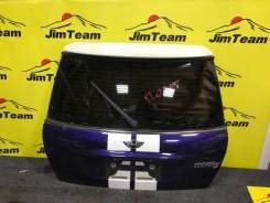 Дверь багажника. Mini Cooper S Mini Hatch Mini Coupe