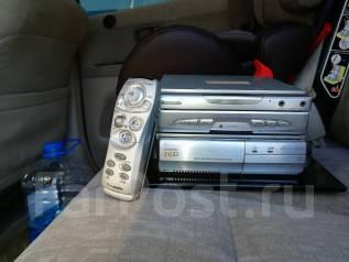 Магнитола Panasonic HDD CN-HD9000