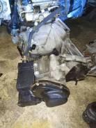 Коробка механическая форд фокус 1.8 бензин
