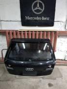 Дверь багажника. Audi A4 Avant Audi A4 Audi Quattro Двигатель BGB