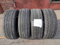 Dunlop SP Winter ICE 01. Зимние, шипованные, 2013 год, 10%, 4 шт