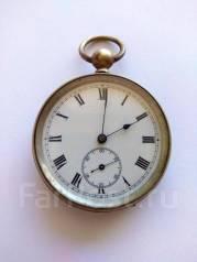 Большие карманные часы Beaucourt. Старинные 19 век! На отличном ходу!. Оригинал