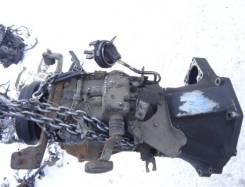 МКПП. Mazda Titan Двигатель TM. Под заказ