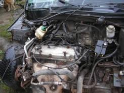 Двигатель 4G64S4M Chery
