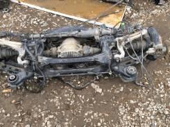 Подвеска. Toyota Crown Majesta, JKS175, JZS175, JZS177, JZS179, UZS171, UZS173, UZS175 Двигатель 1UZFE
