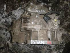 АКПП. Volkswagen Tiguan, 5N1 Двигатель BWK
