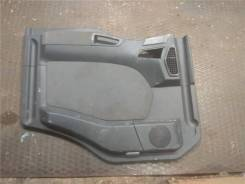 Обшивка салона Man TGA 440, левая передняя