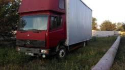 Mercedes-Benz. Кубатурник 116 кубов паровоз. тандем, 3 000куб. см., 1 500кг., 4x2