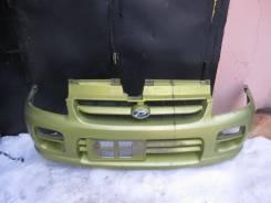 Бампер. Subaru Pleo, RA1, RA2, RV1, RV2 Двигатели: EN07S, EN07W