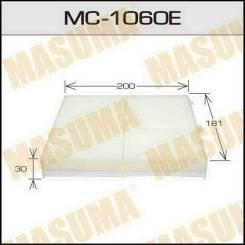 Салонный фильтр AC-937E MASUMA (1/40) MC-1060