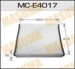 Салонный фильтр CA-19160 MASUMA VOLVO/ C30, S40/ V1800, V2500 04- (1/40) MC-E4017