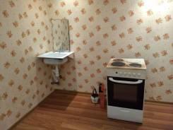 1-комнатная, улица Летная 22. Партизанский, частное лицо, 31 кв.м. Кухня