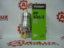 Фильтр топливный, сепаратор. Volkswagen Polo, 6KV2, 6KV5, 6N2 Двигатели: AEF, AEH, AFK, AGD, AGPAQM, AGR, AHW, AKK, AKL, AKP, AKU, ALD, ALH, ALM, AMF...
