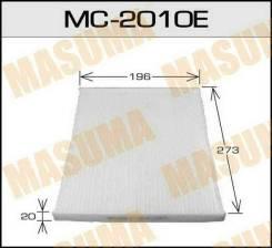 Салонный фильтр MASUMA (1/40) MC-2010