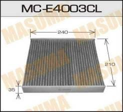 Салонный фильтр AC0111 MASUMA угольный FORD/ MONDEO/ V1600, V1800, V2000 07- (1/40) MC-E4003CL