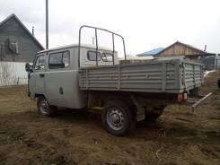 УАЗ 390945. Продаю Уаз-фермер 2012 года выпуска, 2 700 куб. см., до 3 т