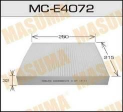Салонный фильтр AC9403 MASUMA SKODA/FABIA/ VOLKSWAGEN/POLO (1/40) MC-E4072