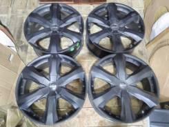 """Dolce Wheels. 8.5x20"""", 5x114.30, ET42, ЦО 73,1мм."""