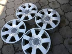 Audi. 8.0x17, 5x112.00, ET43, ЦО 57,1мм. Под заказ