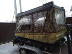 """Пелец Транспортер. Продается снего-болотоход """"пелец транспортер"""", 1 100куб. см., 600кг., 600кг."""