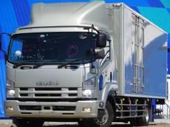 Isuzu Forward. 2011 механика 7 тонн!, 5 200 куб. см., 7 000 кг.
