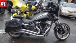 Yamaha Raider. 1 900куб. см., исправен, птс, без пробега