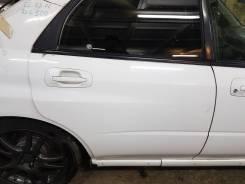 Дверь задняя правая Subaru Impreza GDA GDB WRX STI