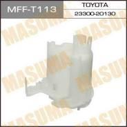 Топливный фильтр FS8009 MASUMA в бак PRIUS/ NHW20 FORESTER, IMPREZA MFF-T113