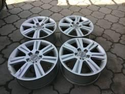 Audi. 7.5x17, 5x112.00, ET45, ЦО 57,1мм. Под заказ