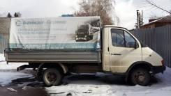 ГАЗ 33021. Продается газель 33021, 2 000 куб. см., до 3 т
