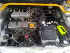 Двигатель в сборе. Лада: 2110, 2108, 2109, 21099, 2115, 2111, 2114