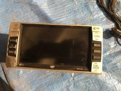 Магнитофон DVD с камерой заднего хода