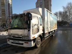 Isuzu Forward. Продам , 7 800 куб. см., 3-5 т