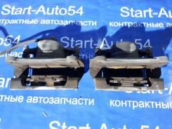 Суппорт тормозной. Toyota Harrier Lexus RX300, MCU35 Двигатель 1MZFE