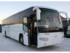 Higer. Продается туристический автобус KLQ 6119TQ, 55 мест, 55 мест, В кредит, лизинг