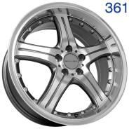 Sakura Wheels R296