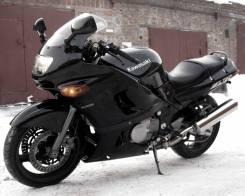 Kawasaki ZZR 1100 Ninja. исправен, птс, с пробегом