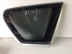 Стекло заднее. Toyota Ipsum, ACM21, ACM21W