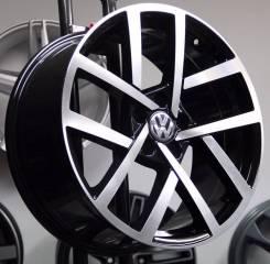Volkswagen. 8.0x18, 5x112.00, ET45, ЦО 57,1мм.