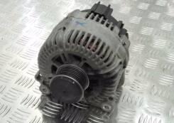 Генератор. Audi A8, 4E2, 4E8 Audi Q7 Audi S8, 4E2, 4E8 Двигатели: ASB, ASE, ASN, BBJ, BDX, BFL, BFM, BGK, BGN, BHT, BMC, BNG, BPK, BSB, BSM, BTE, BVJ...