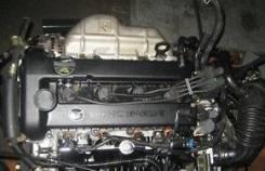 Двигатель (ДВС) L3-DE на mazda 2.3 л