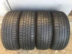 Pirelli Scorpion. Зимние, без шипов, 2010 год, износ: 10%, 4 шт