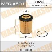 Масляный фильтр MASUMA LHD JEEP/ GRAND CHEROKEE/ V3100 MFC-A501