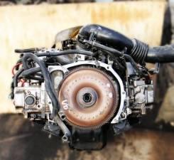 Двигатель (ДВС) Subaru EJ22
